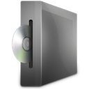Cd, Drive, Px icon