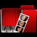 photobooth,folder icon