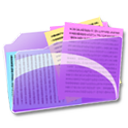 file, my document, document, paper icon