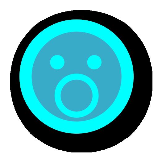 lol, emot, emotion icon