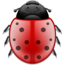 bug,animal,insect icon