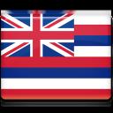 Hawaii Flag icon