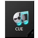 cue, nanosuit, file icon