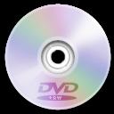 optical, dvd, device, rw, disc icon