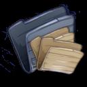 Folder Multiple icon
