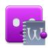 wikipedia, wikipanion icon