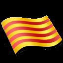 Catalunya Catalonia icon