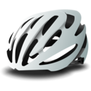 mountain,bike,helmet icon