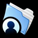 Users Folders icon