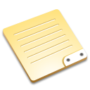 clipping,text,file icon