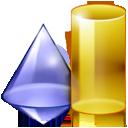 3d icon