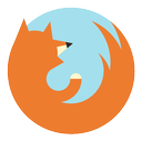 firefox, appicns icon