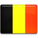 belgium,flag icon
