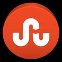 shortcut, web, stumbleupon, social media icon