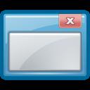 Interface, Program, User, Window icon