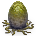 alien,egg icon