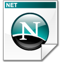 Document, Netscape icon