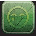 tudou, eco, green icon