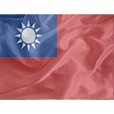 Regular Taiwan icon