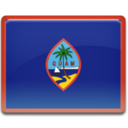 guam,flag,country icon