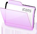 ikony, folder icon