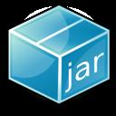 Application, Archive, Java, Zip icon