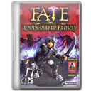 Fate, Realms, Undiscovered icon