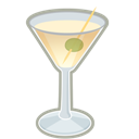 Cocktail, Martini, Vodka icon