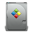 Alt, Bootcamp, Hd, Or, Windows icon