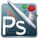 ps, photoshop icon