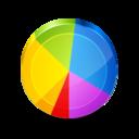 chart,graph icon