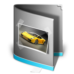 image, photo, pic, picture, folder icon