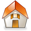 home, building, homepage, house icon