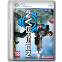 Inversion icon