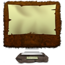 Imammoth, Scroll icon