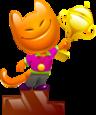 animal,cat,champion icon