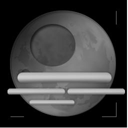 weezle, night, fog icon