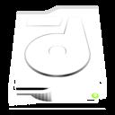 Clear InternalDrive icon