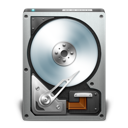 Disk, Drive, Harddisk, Hd, Opendrive icon