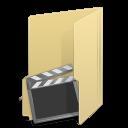 My Videos icon