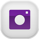 Alt, Camera, Light icon