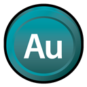Adobe, Audition, Cs icon