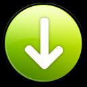Arrow Down icon