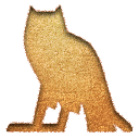 m Owl Inserted icon