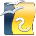 Draw, Openoffice icon