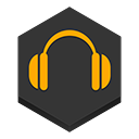 Google, Music, Play icon