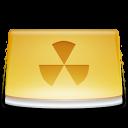 Folders Burn Folder icon