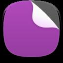 preferences desktop wallpaper icon