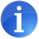 about, i, information icon