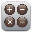 calc, calculator, calculation icon